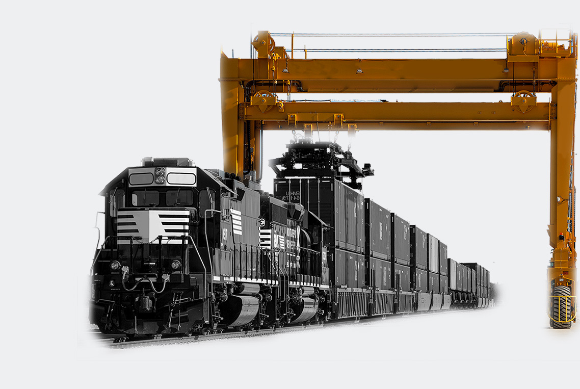 nec transport intermodal